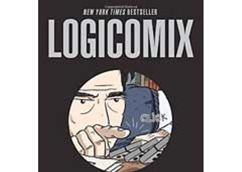 <em>Logicomix: An Epic Search for Truth</em>