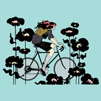 Long <em>May</em> You Bike