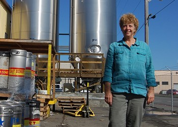 Know Your Humboldt Breweries: Lost Coast Brewery