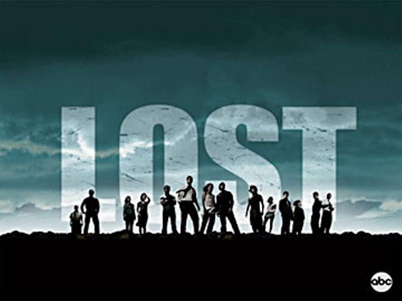 Lost.
