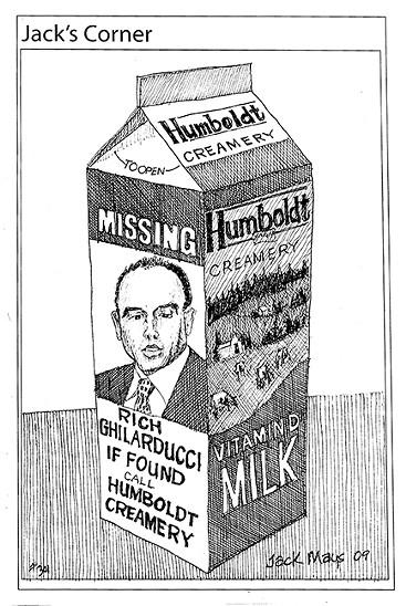 Jack Mays Editorial Cartoons
