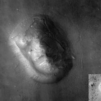 Occam's Razor and the Face on Mars