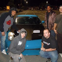 The Cool Car Guys