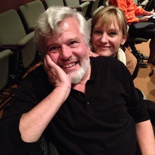 Michael Fields and Lynnie Horrigan - BOB DORAN