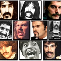 Top 10 Movember Music Makers