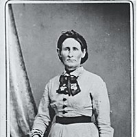 The Sonoma Gang Nancy Kelsey. Courtesy of Humboldt State University Library, Humboldt County Collection.