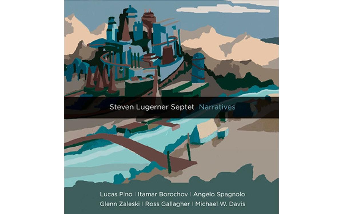 Narratives - BY STEVEN LUGERNER