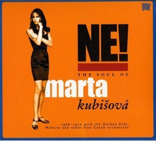 Ne! The Soul of Marta Kubišová