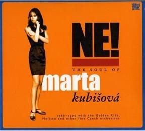Ne! The Soul of Marta Kubišová