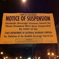 Libation Loses Wine License, Temporarily