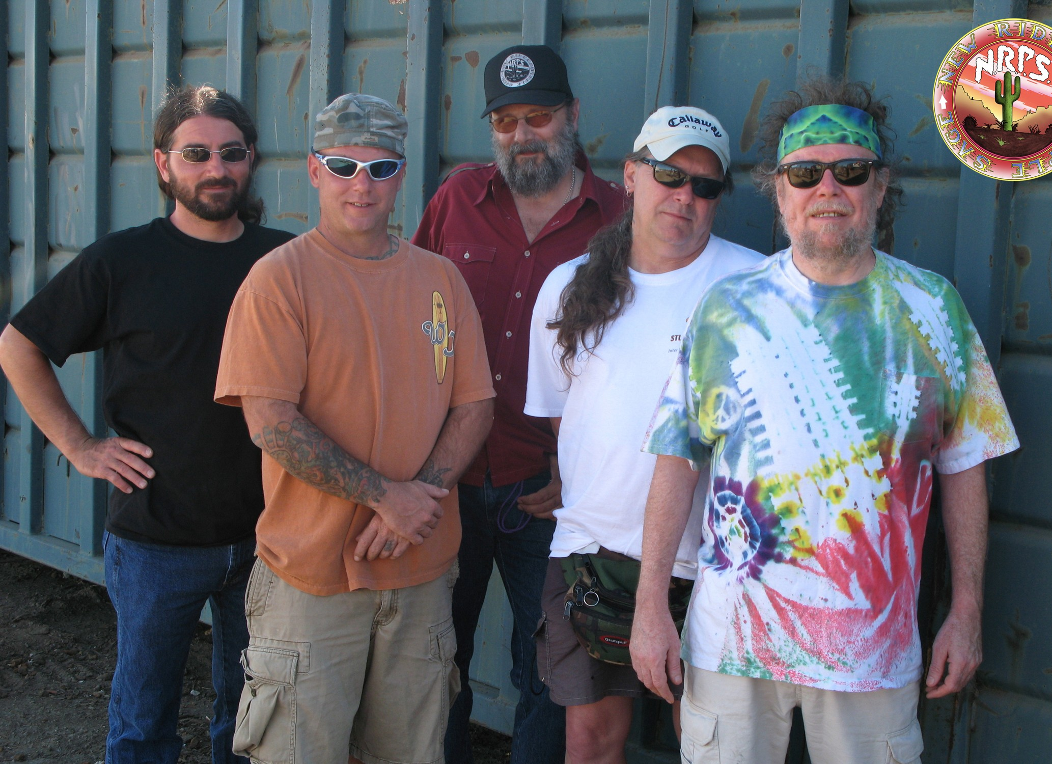 New Riders of the Purple Sage - PHOTO BY LISA LAW