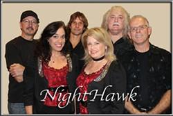 DEBRA CLARK - NightHawk Rock Band