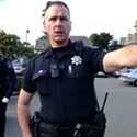 Good Cops Aren't Afraid of Cameras