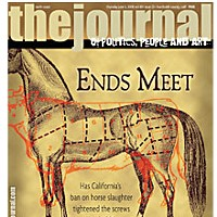 Ends Meet On the cover: graphic by Holly Harvey.