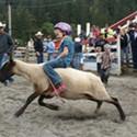 Romper Rodeo