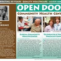 Open Door Community Health Centers