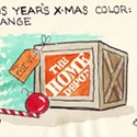 Orange in Your Stocking