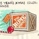 Orange in Your Stocking