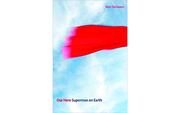 Our Hero: Superman on Earth