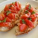 Panzanella — A father's recipe for stale bread