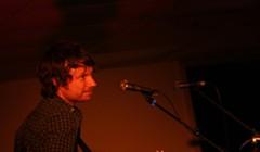 Patrick Park, Sera Cahoone & Sea Wolf - Oct. 7, 2010