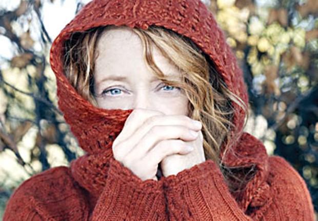 Patty Larkin.  Photo by Jana Leon.