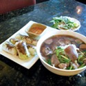 Best Asian Restaurant