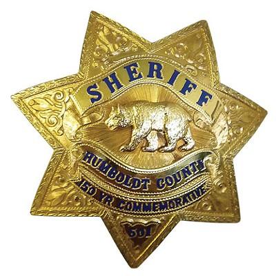 Howdy, Sheriff