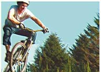 Men On Bikes