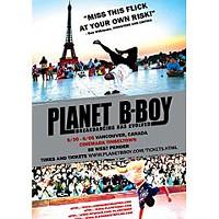 <em>Planet B-Boy</em>