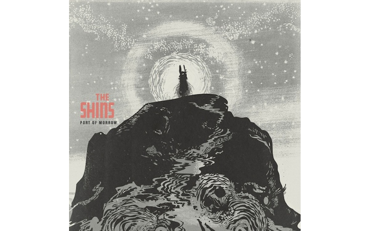 Port of Morrow - BY THE SHINS - AURAL APOTHECARY/COLUMBIA RECORDS
