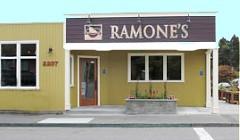 Ramone's Bakery & Café, Harrison