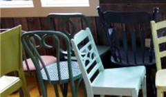 Ramone's Bakery & Café, McKinleyville