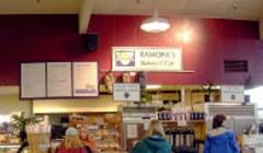 Ramone's Bakery & Café, Wildberries