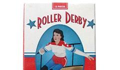 Redwood Rollers vs. Emerald City Roller Girls