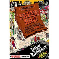 <em>Requiem for a Paper Bag: A Found Anthology</em>