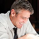 Return of Sad Clooney