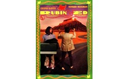 A FILM BY TRENT HARRIS - Rubin & Ed