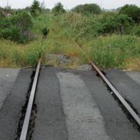 Run Out on a Rail
