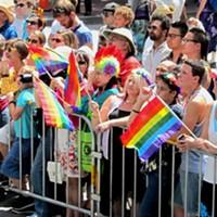 San Francisco Pride Parade 2013  Photo by Emily Hamann