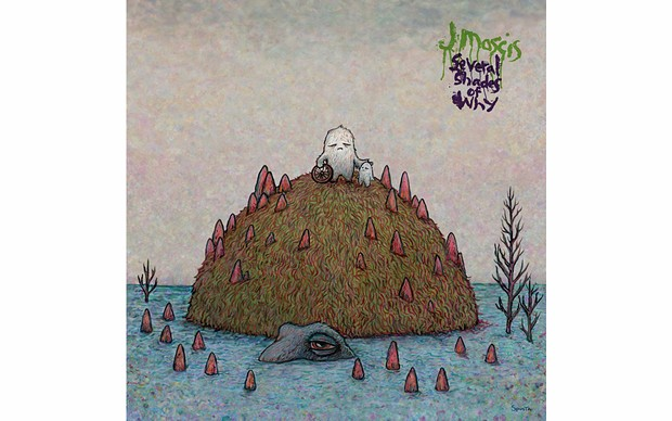 Several Shades of Why - BY J MASCIS - SUB POP