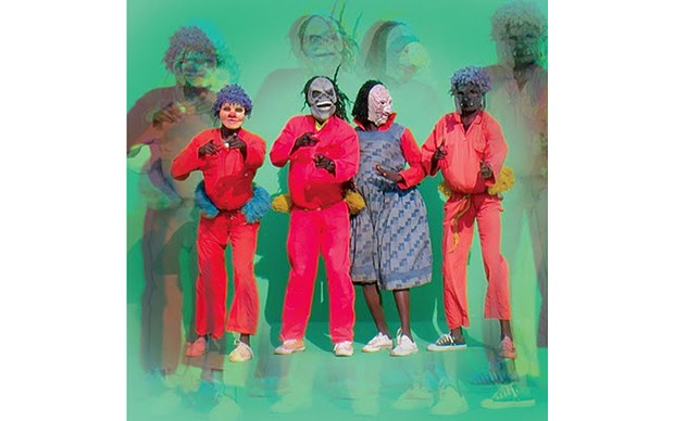 Shangaan Electro - BY VARIOUS ARTISTS