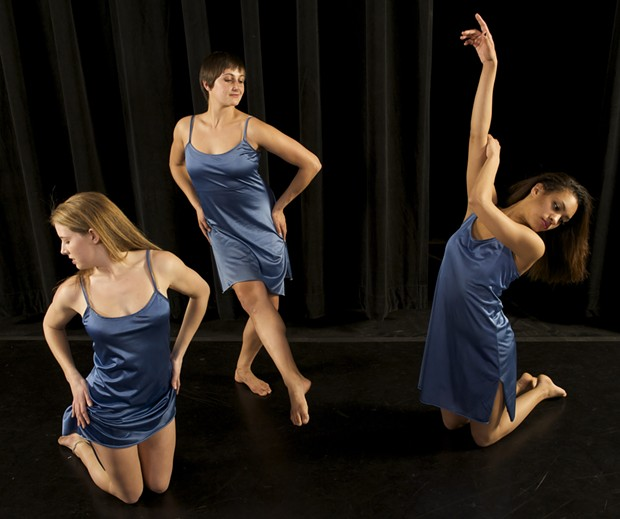 Siren Song - CHOREOGRAPHED BY KELLIE SIMMONS MARBLE