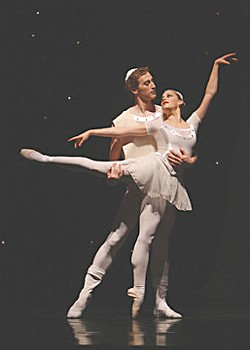 Smuin Ballet