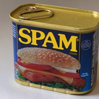 In Defense of SPAM (Part 1)