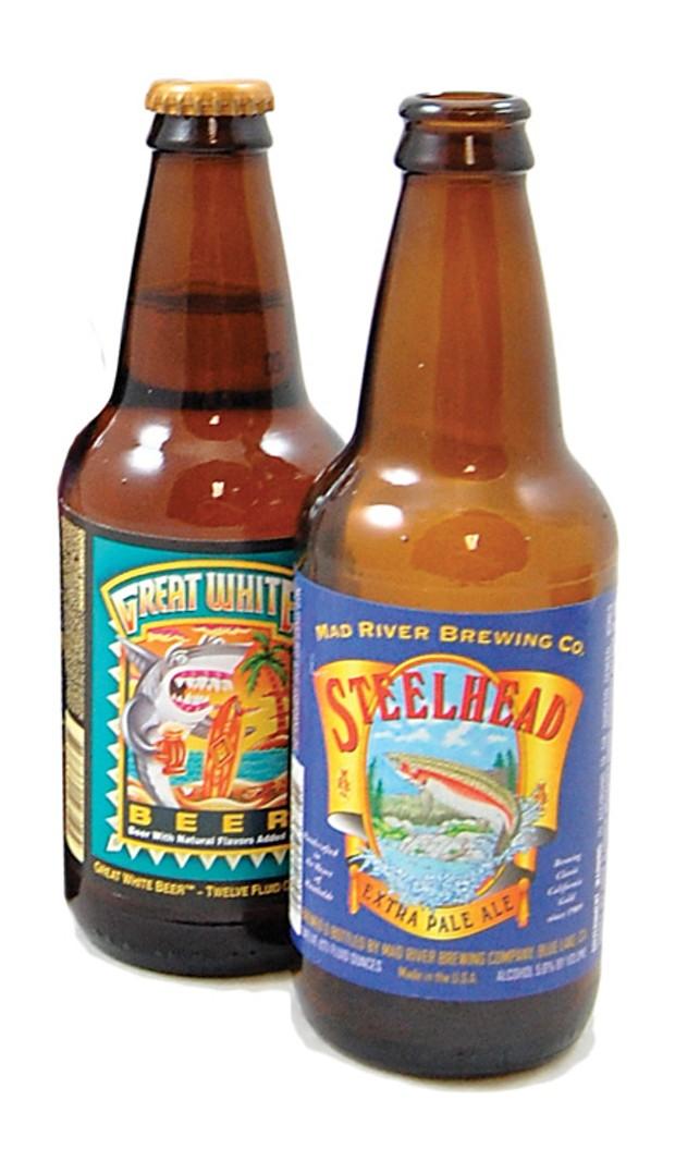 Steelhead Extra Pale Ale