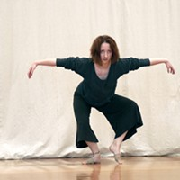 Changing Modern Dance: One Minute at a Time