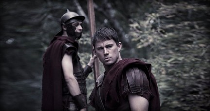 "Still of Channing Tatum in ""The Eagle"" - PHOTO BY MATT NETTHEIM, © 2010 FOCUS FEATURES"
