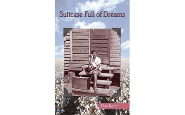 Suitcase Full of Dreams - BY HOY KERSH