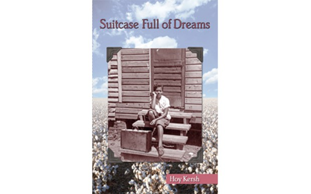 Suitcase Full of Dreams - BY HOY KERSH